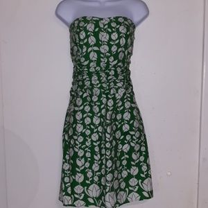 Strapless dress by TORRID